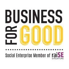 BusinessForGood Logo