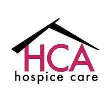 hca hospice care logo