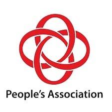 people association logo