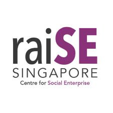 raise Singapore logo